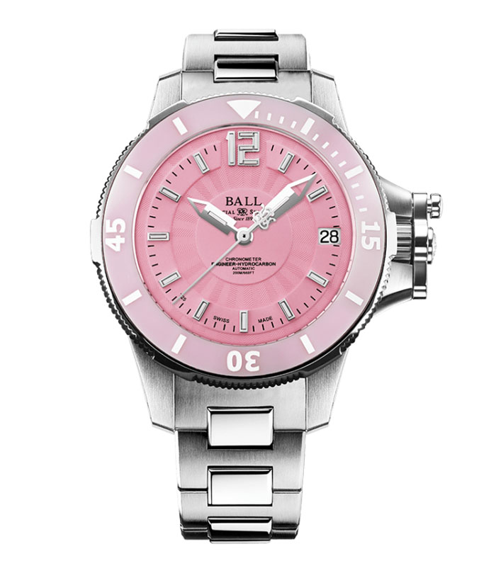 BALL Watch Co. Engineer Hydrocarbon Hope, estimate (USD) $2799