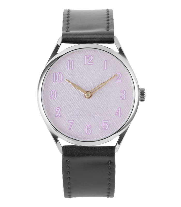 anOrdain watch for breast cancer