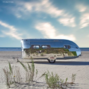 The New Bowlus Road Chief Will Drive You Crazy With Desire. (40 photos)