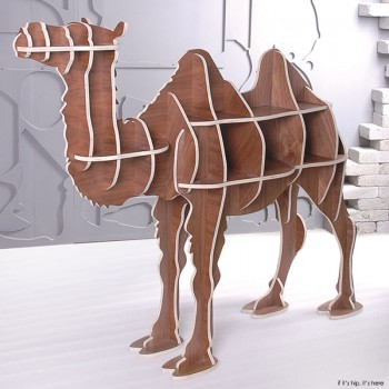 Don't Feed The Furniture! The Most Awesome Animal Furniture.